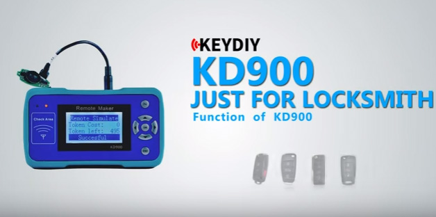 keydiy procedura italiano